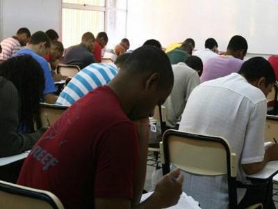Inscrições para o teste seletivo da Seduc vão até o dia 20 de fevereiro