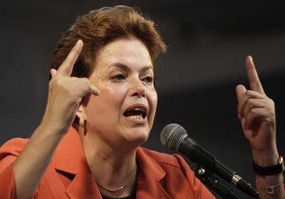 Dilma diz que medidas fiscais são aperfeiçoamento de políticas sociais