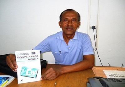 Professor Zé da Luz é outra vez nomeado coordenador da UESPI de São João Piauí