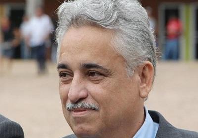 Deputado Robert Rios foi internado em Sao Paulo