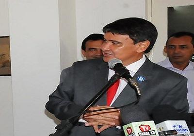 Wellington Dias poderá fazer mudanças no secretariado