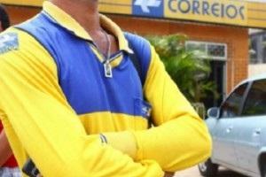 Servidores dos Correios  anunciam greve geral  no PI