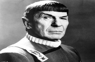 Morre o Leonard Nimoy, o eterno Spock, da série
