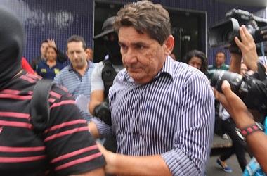 TJ-PI quebra sigilo telefônico do ex-prefeito que matou esposa