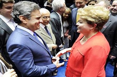 Para fugir da crise, PT discute pacto político que inclui PSDB