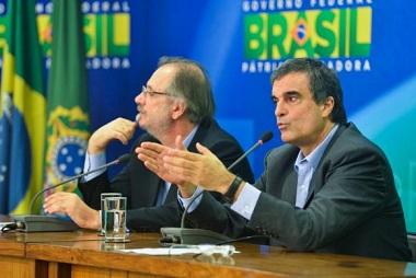 Cardozo anuncia que governo prepara medidas de combate à corrupção