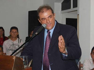 Procurador da República denuncia ex-prefeito à Justiça Federal por irregularidade em licitações