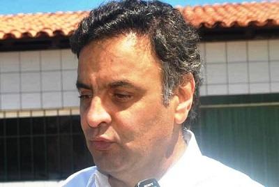 Aécio Neves afirma que vai manter o Bolsa Família e governar para o povo nordestino