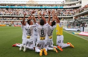 Santos bate o Palmeiras nos pênaltis e conquista 21º paulista