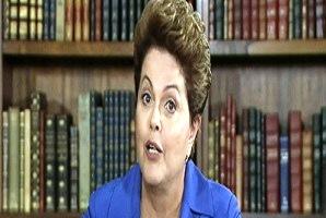 Aprovação de Dilma cai para 28,8% em Goiás