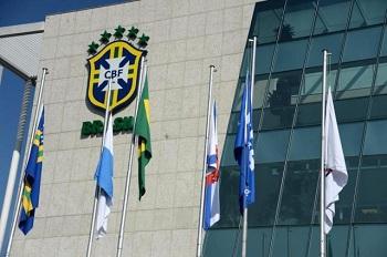 Farra de repasses da CBF às federações; FFP recebeu mais de R$ 720 mil em 2014