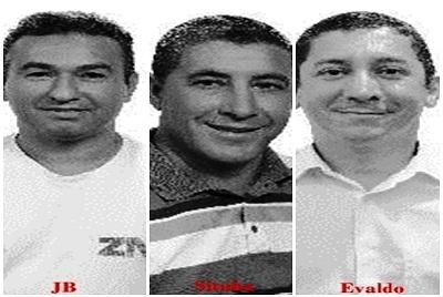 Vereadores da base de apoio do prefeito Gilson Castro (PV) aderem à candidatura de Firmino Paulo