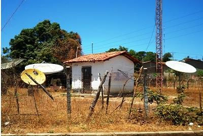 São João do Piauí não vê o debate para governo na TV Cidade Verde