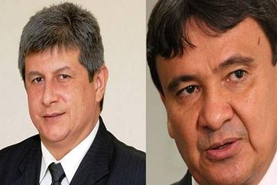 Debate: Candidatos ao governo do Piauí discutem temas relevantes