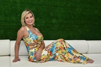 Andressa Urach cobrava R$ 15 mil por um programa