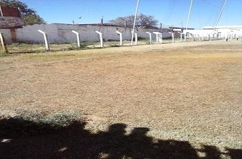 Estádio de Futebol João de Deus Lima está abandonado pela atual gestão