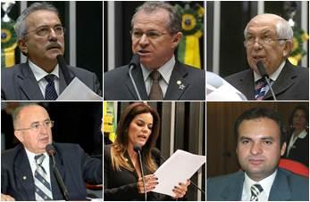 PI:Seis deputados votam a favor da PEC que efetiva titulares de cartórios sem concurso
