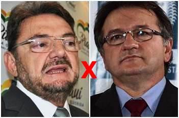 W. Martins errou ao querer destruir O PT, diz Merlong Solano
