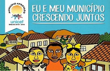 São João do Piauí está entre as 100 cidades que farão a capacitação do Selo UNICEF
