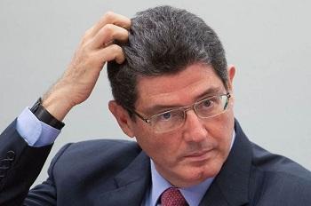 CPMF será recriada com alíquota de 0,2%, diz Joaquim Levy