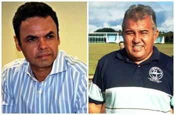Prefeito Gil Carlos se afasta e presidente da Câmara de Vereadores assume o cargo!