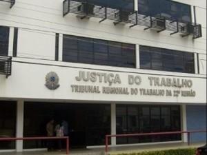 Projeto prevê a criação de 74 cargos efetivos e comissionados para o TRT da 22ª