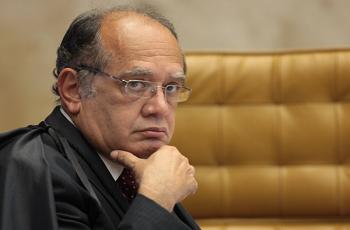 Ministro Gilmar Mendes diz que PT criou