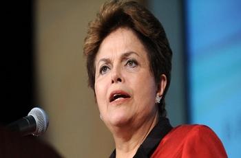 Dilma quer negociar três ministérios para o PMDB