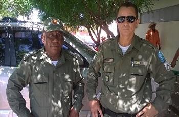 Menores furtam fuzis e uma pistola na casa de um sargento, na Região de Oeiras