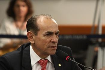 Mal assumiu e Marcelo Castro já quer a criação da CPMF