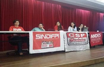 SINDIFPI decide pelo fim da greve  que já dura 132 dias e retorno às aulas em 20 de outubro