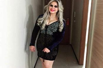 Justiça manda soltar ex-prefeita Lidiane Rocha