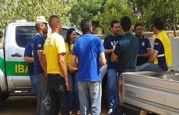 Servidores da ADAPI realizam paralisação e ameaçam greve