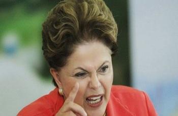 Dilma diz que governo não é prisioneiro do ajuste fiscal