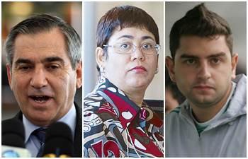 Rejeitada por unanimidade convocação de filho de Lula e ex-ministros em CPI