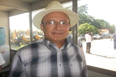 Ex-prefeito Agapito Coelho da Luz é denunciado por crimes de responsabilidade
