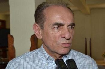 Marcelo Castro disse que  o PMDB não é um  partido 'golpista'