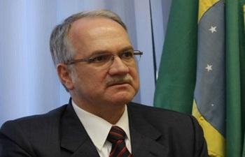 Fachin, do STF, suspende instalação de comissão do impeachment