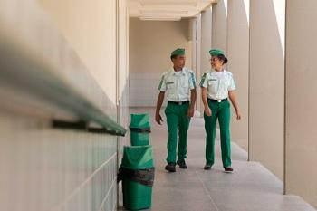 Seduc lança processo seletivo para Escola Militar