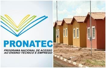 Governo 'terceiriza' financiamento de programas como Minha Casa e Pronatec