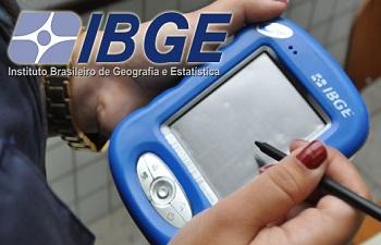 IBGE abre Concursos Públicos com 600 vagas em diversos Estados