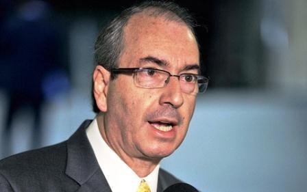 Eduardo Cunha planeja abrir investigação do CARF