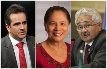 Senadores do Piauí somaram juntas 31 faltas, em 2015; veja a lista!