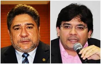 Deputados querem ouvir Rafael Fonteles sobre crise financeira do Estado