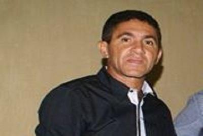 Prefeito de Nova Santa Rita faz mais de 3,5 Km de calçamento em apenas 20 meses de mandato