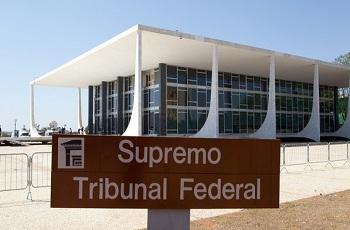 STF autoriza prisão após condenação em segunda instância