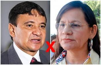 Governo ameaça cortar ponto dos professores do Piauí