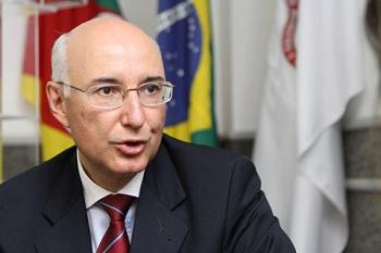 Ives Gandra da Silva Martins Filho assume a presidência do TST