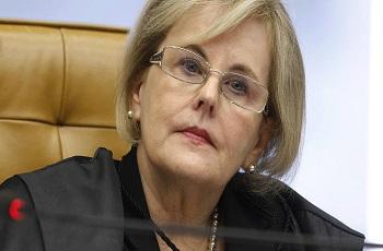 Ministra do STF nega pedido de Lula para suspender investigações da Lava Jato