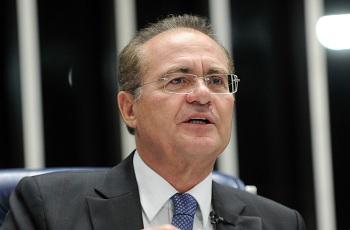 Renan já discute com o PSDB a saída de Dilma